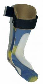 FIXED AFO מכשיר הליכה (סד) קטלוג מוצרים לכף רגל